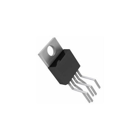 Circuit intégré TO220-5 TDA2050V