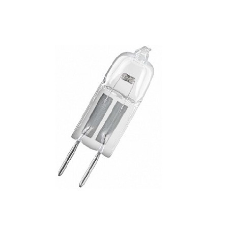 Ampoule halogène culot G4 12V 20W