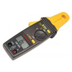 Pince ampèremétrique Multimétrix 100 Amp. AC/DC CM605