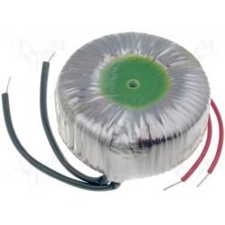 Transformateur torique 230Vac / 14Vac 50VA