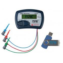Analyseur de composants semi-conducteurs