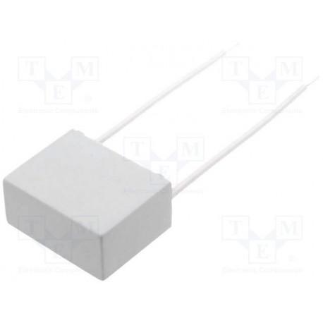 Condensateur de démarrage à fils rigide 3µF 400Vac