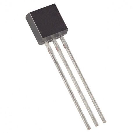 Transistor TO92 PNP BF493