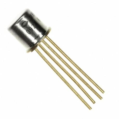 Transistor TO72 Dual-Gate Mosfet 3N201