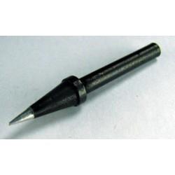 Panne pointe conique 1mm pour station ZD912-916-917