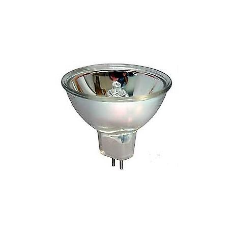 Ampoule hologène MR16 GZ6.35 12V 75W