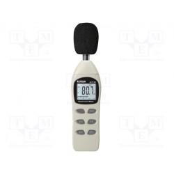 Sonomètre numérique 40 à 130dB Résolution 0,1dB