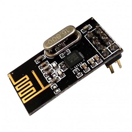 Module tranceiver 2,4Ghz nRF24L01