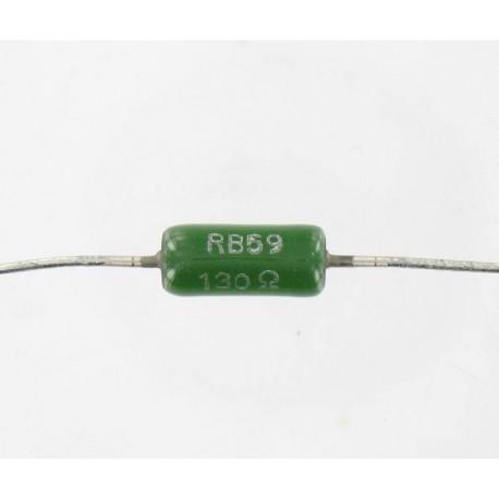 Résistance bobinée 5% 4W G202/RB59 3.3Kohms
