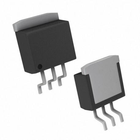 Régulateur CMS TO263 LDO 3,3V 0,8Amp. LM1117SX-3.3