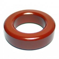Tore amidon 1 à 30Mhz T200-2 diamètre 51x32x14mm