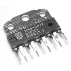 Circuit intégré sil9 TDA6108JF
