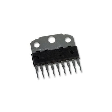 Circuit intégré sil9 L2724