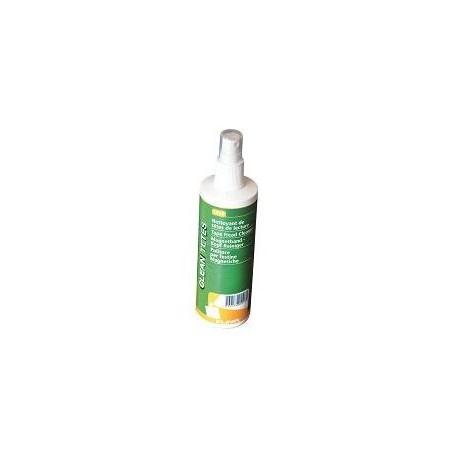 Alcool isopropylique en vaporisateur de 250ml