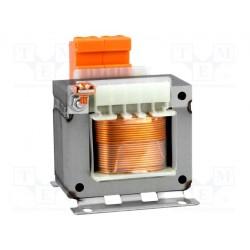 Transformateur 230Vac - 50VA 12Vac à étrier