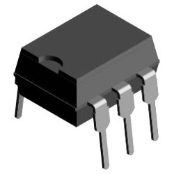 Opto-coupleur dil6 CNY75B