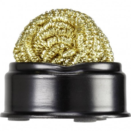 Nettoyeur de panne de fer à souder Ø 58mm