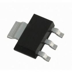 Triac SOT223 1 Amp. 600V Igt: 5mA Z0107MN