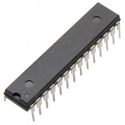Circuit intégré dil28 MCP23017-E/SP