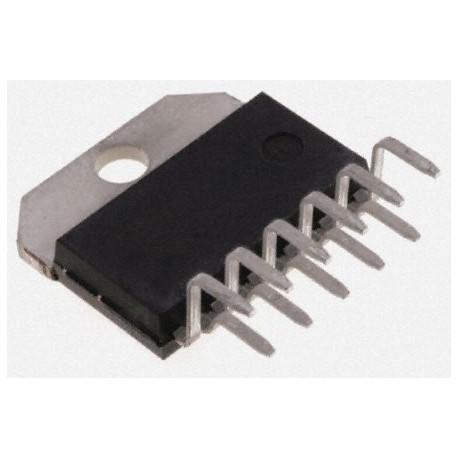 Circuit intégré multiwatt11 LM3876T