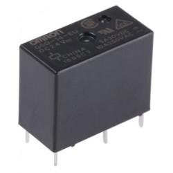 Relais type Omron série G5Q SPDT 10Amp. 24Vdc