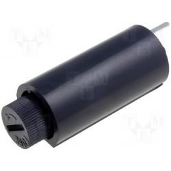 Porte-fusible 5x20mm vertical pour circuit imprimé