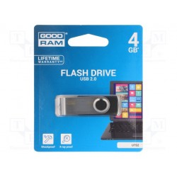 Clé USB 2.0 4Gb Goodram