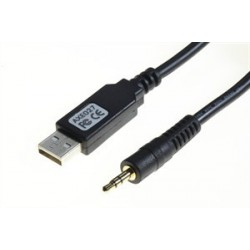 Cordon jack / USB pour Picaxe
