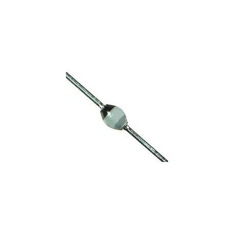 Diode zéner SOD57 3W 82V BZT03C82