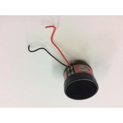 Capsule micro dynamique 600ohms