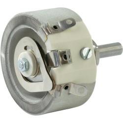 Potentiomètre bobiné 10W 35mm 15ohms