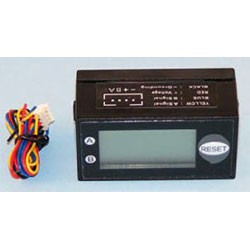 Compteur digital à affichage LCD 5/12V