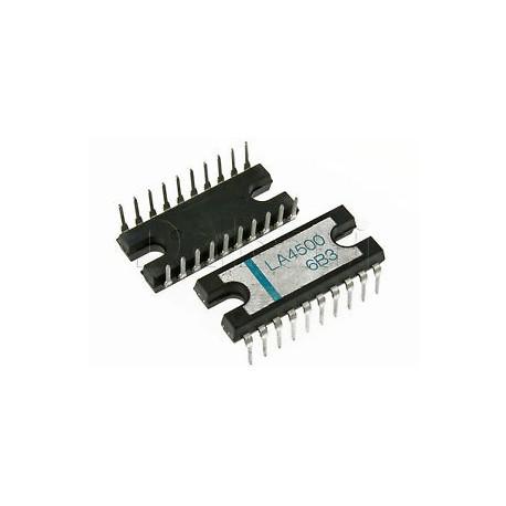 Circuit intégré dil20 LA4500