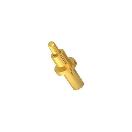 Bornier empilable à ressort Wago 2,5mm² au pas de 10,16mm