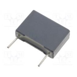 Condensateur polyester MKP 1000Vdc / 250Vac  47nF +/-10% au pas de 15mm