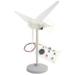 Kit éolienne Win Lab Junior 1Watt