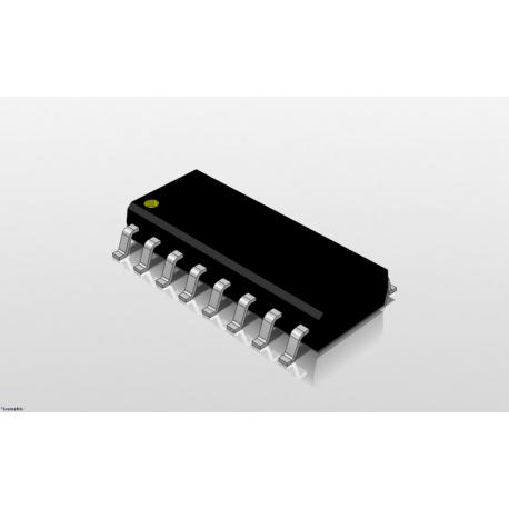 Circuit intégré CMS so16 CAT4109V-GT2