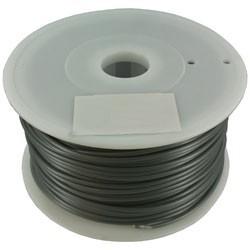 Bobine 1Kg fil PLA 3mm argent pour imprimante 3D