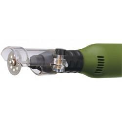 Dispositif de protection pour perceuse Proxxon