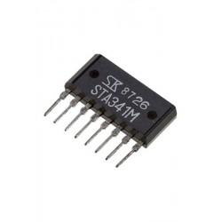 Circuit intégré sil8 STA341M