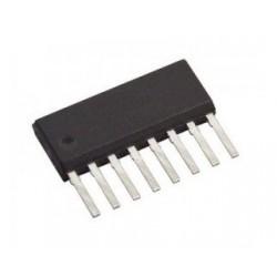 Circuit intégré sil8 NJM4580L