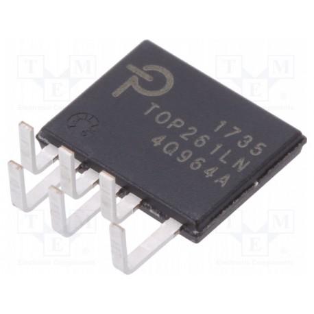 Circuit intégré eSIP-7F TOP261LN