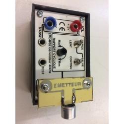 Générateur de salves ultra-sons 40Khz avec module émetteur