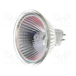 Ampoule halogène GU5.3 MR16 12V 35W 1350cd 36°