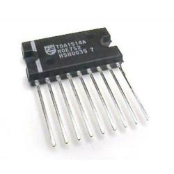 Circuit intégré sil9 TDA1514A