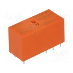 Relais type Schrack SPDT 1R/T 24Vdc 1440ohms 16Amp