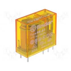 Relais type Finder 4061 1R/T 16Amp. 230Vac