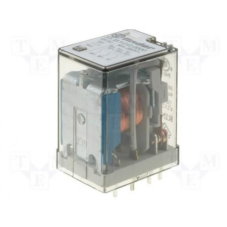 Relais Finder 55.13 3R/T 48Vdc 20Amp. pour circuit imprimé