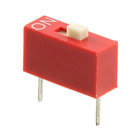 Inter dip-switch 1 contact dil1