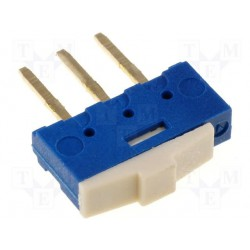 Inverseur dip-switch 1 contact R/T
